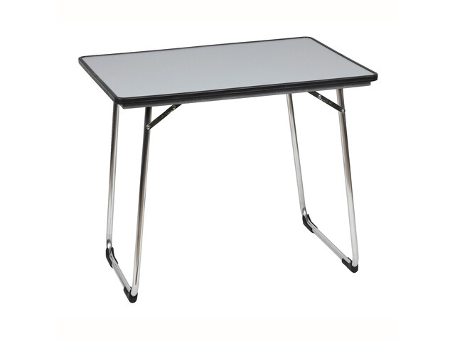 Lafuma Mobilier Fidji Camping Table grey